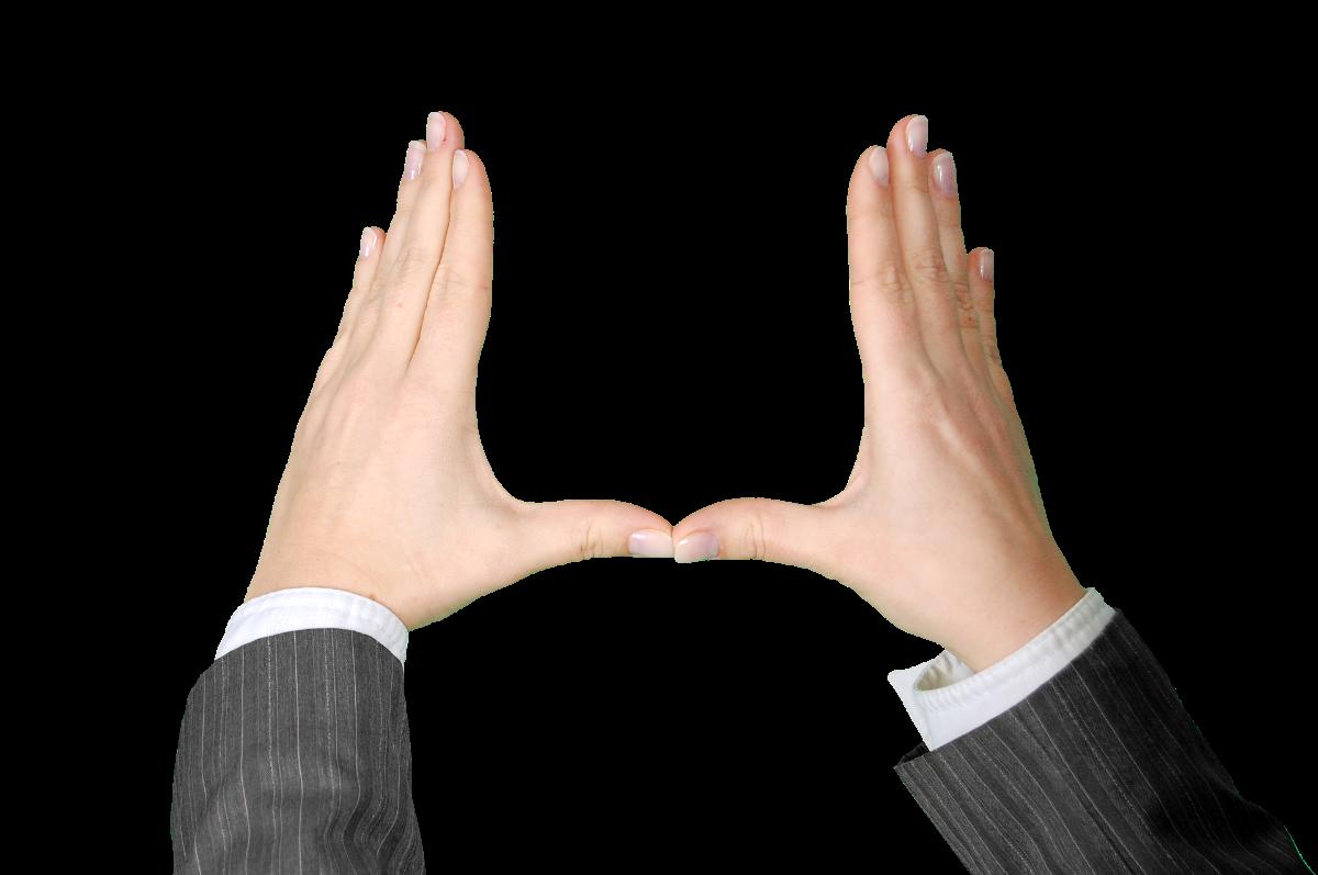 手势符号训练