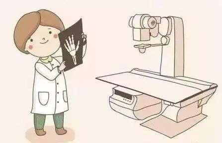 成都西南儿童医院骨龄检测法