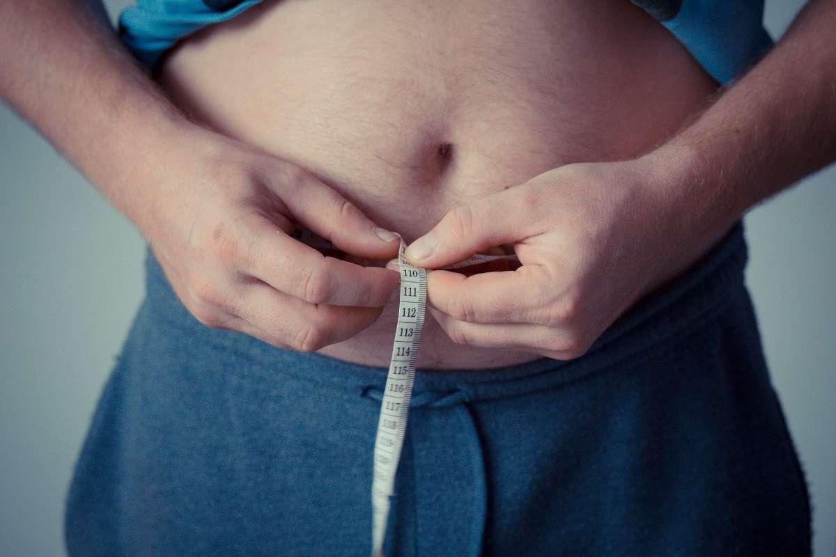停止长高的迹象之一肥胖