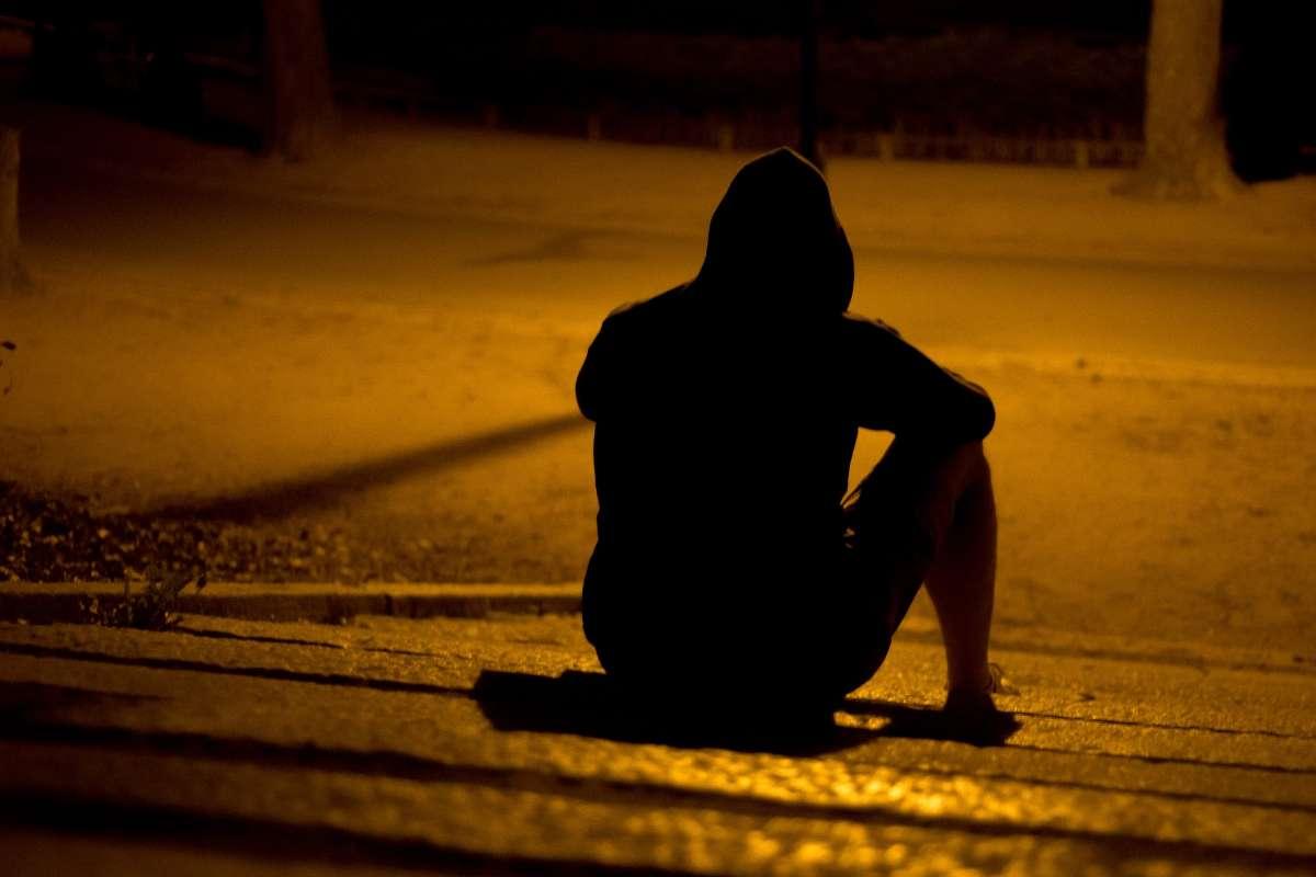 自闭症孩子通常是沉浸在自己的生活中难以自拔。
