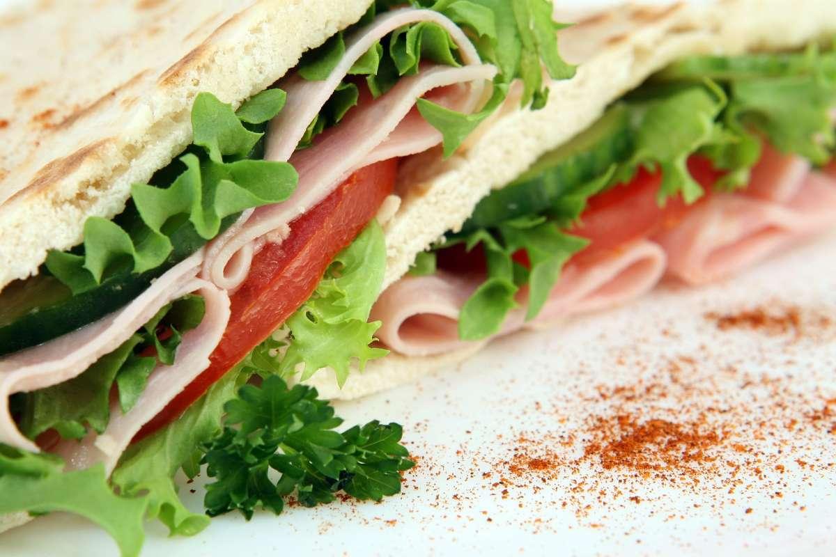 饮食上素食搭配有助于长高