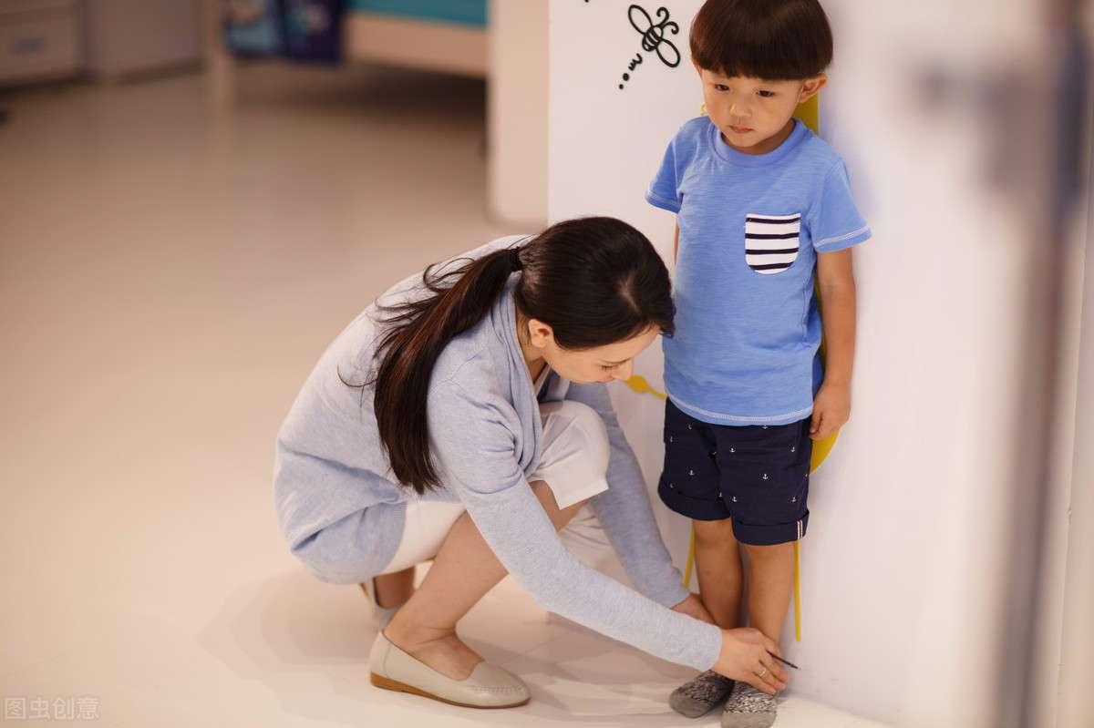 影响孩子身高