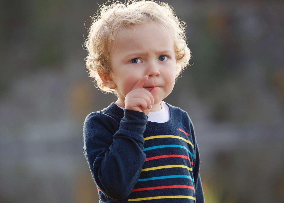 自闭症孩子无法正常情感交流