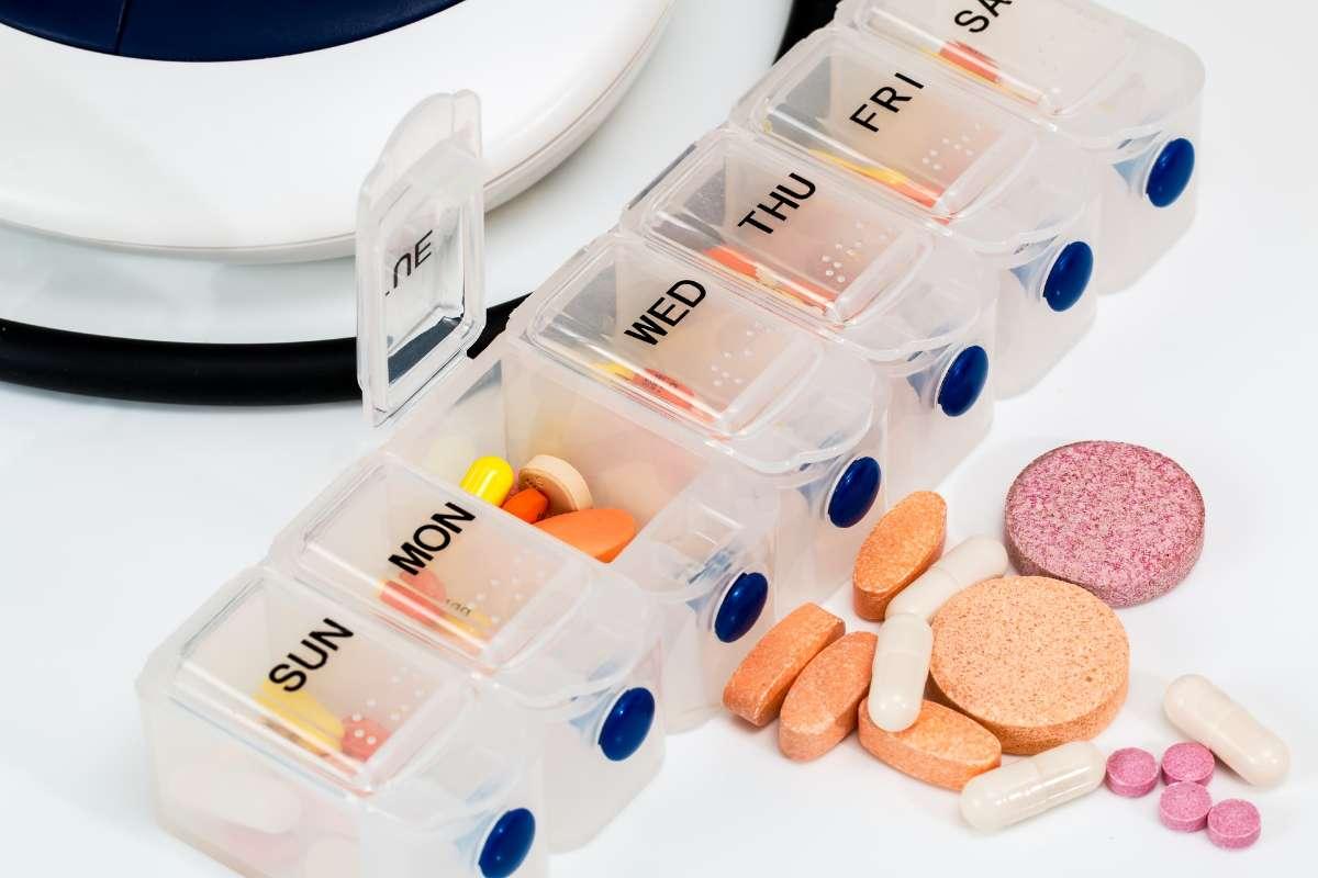 误区三,药物治疗有副作用